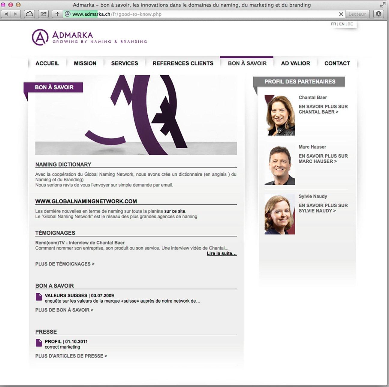 FabienCuffel_Communication-Visuelle_Photographie_Edition_Graphisme_genève_admarka_site-internet