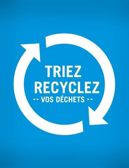 VILLE DE GENÈVE / TRIEZ-RECYCLEZ