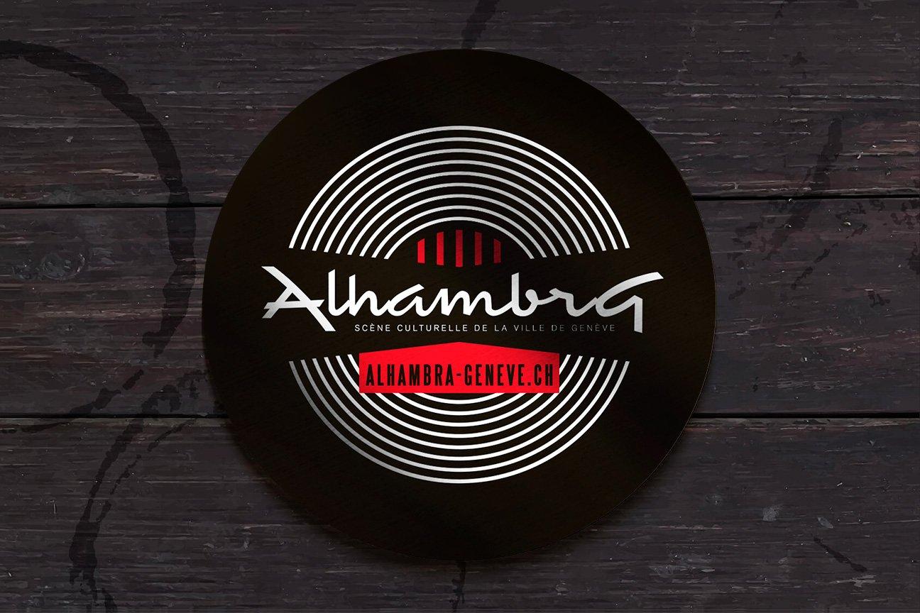Fabien_Cuffel_Graphisme_Alhambra_logo_identity_Goodies