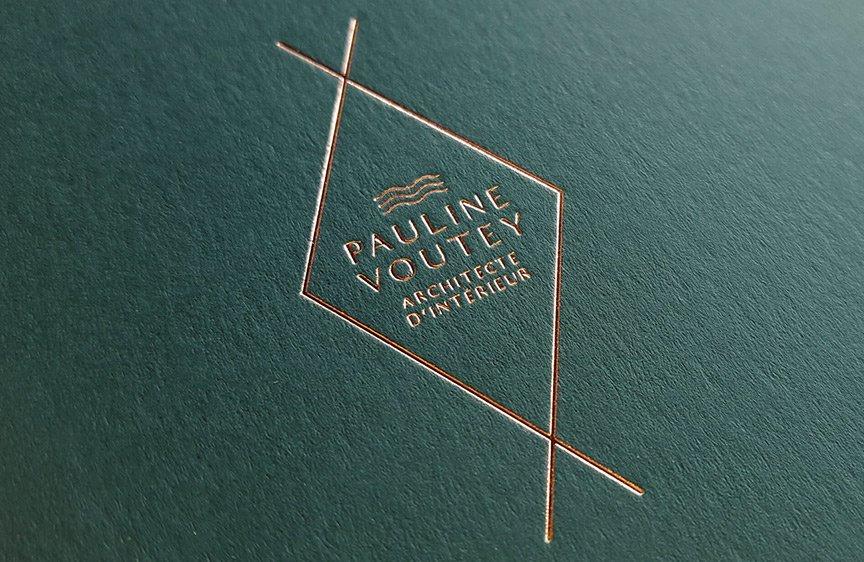 PAULINE VOUTEY  INTERIEUR
