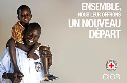 CICR / Comitée International de la Croix-rouge