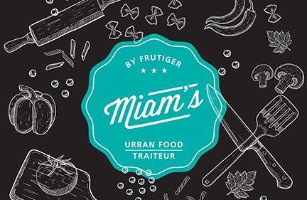 MIAM'S / URBAN FOOD RESTAURANTS