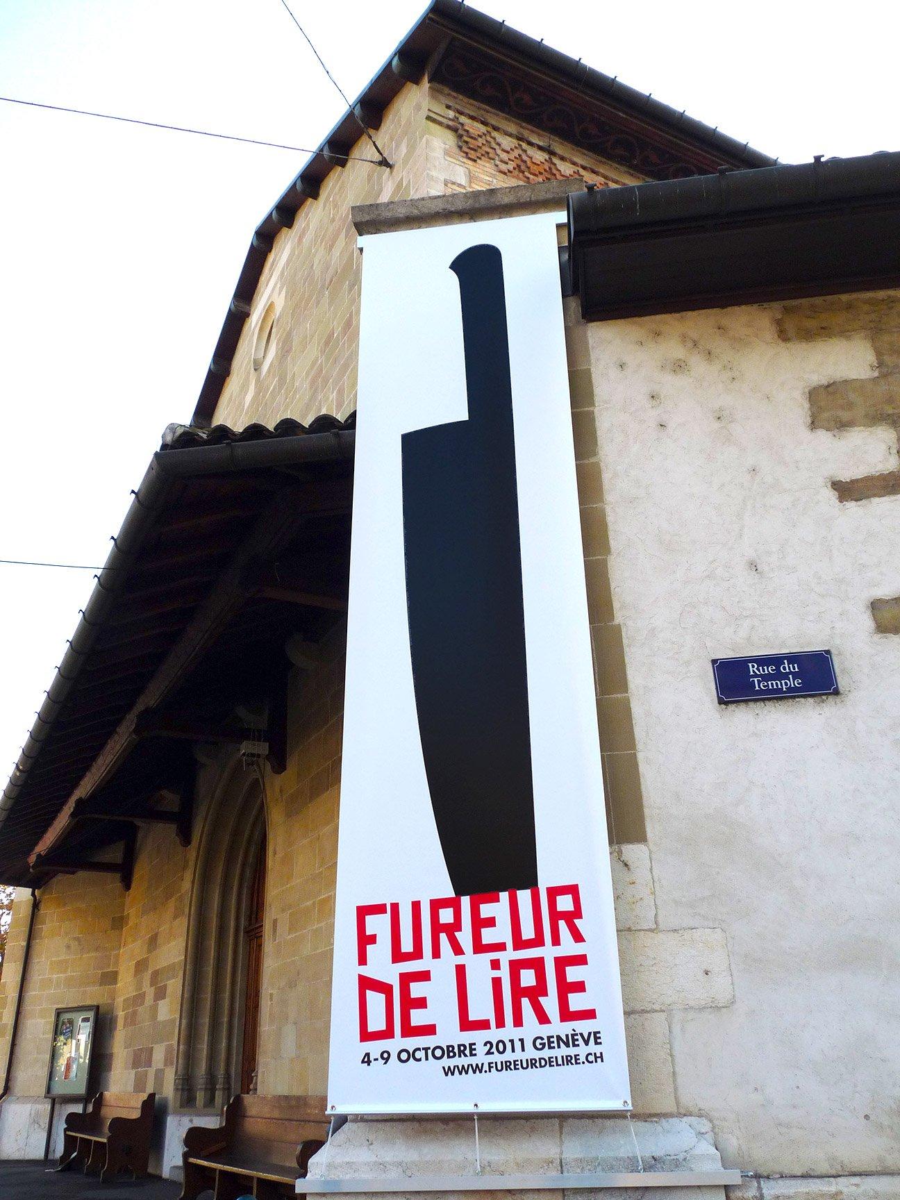 fabien_cuffel_festival_litteraire_fureur_lire_2011_siganletique_oriflamme