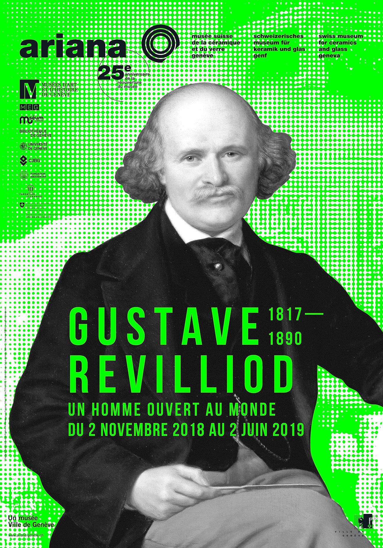 fabiencuffel-exposition-revilliod-musee-ariana-geneve-affiche
