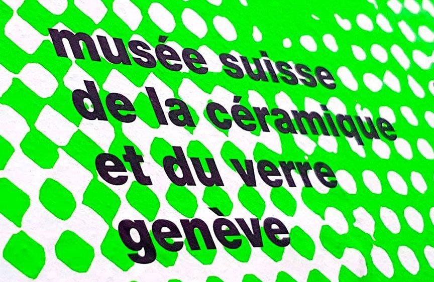 MUSéE ARIANA / exposition gustave revilliod