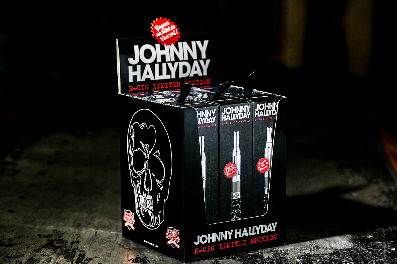 fabien_cuffel_graphisme_packaging_cigarette_electronique_Playsure_geneve_johnny_hallyday_packs