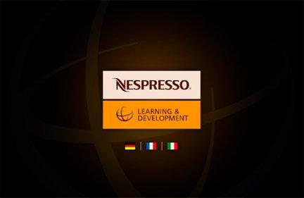 Nespresso Training